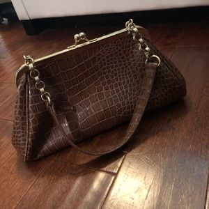 Liz Claiborne purse in excellent condition